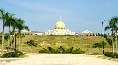 Photo of Monument / Landmark Istana Negara (National Palace) at Jalan Tuanku Abdul Halim, Kuala Lumpur 50480, Malaysia