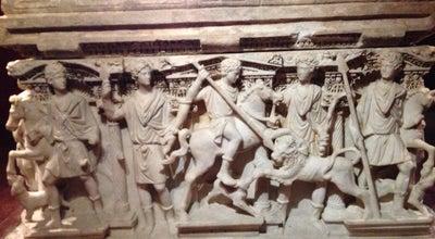 Photo of History Museum Hatay Arkeoloji Müzesi at Antakya/hatay, Hatay, Turkey