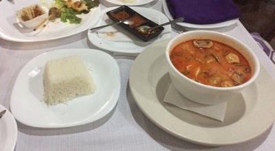 Photo of Thai Restaurant Orquídea at Zacateros 83, San Miguel de Allende 37700, Mexico