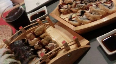 Photo of Sushi Restaurant Nikko Sushi at Belgium