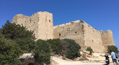 Photo of Historic Site Kritinia castel at Greece