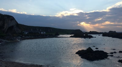 Photo of Harbor / Marina Ballintoy Harbour at Harbour Rd, Ballycastle BT54 6NA, United Kingdom