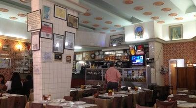 Photo of Portuguese Restaurant Nova Capela at Av. Mem De Sá, 96, Rio de Janeiro 20230-152, Brazil