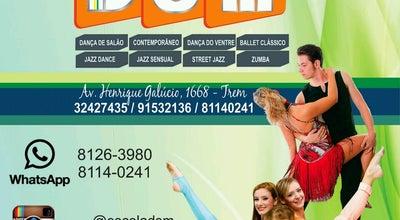 Photo of Dance Studio DSM - Escola de dança at Henrique Galúcio, Macapá 68908-193, Brazil
