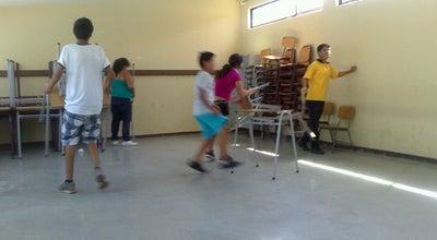 Photo of School Escuela Gabriela Mistral at Iquique, Chile
