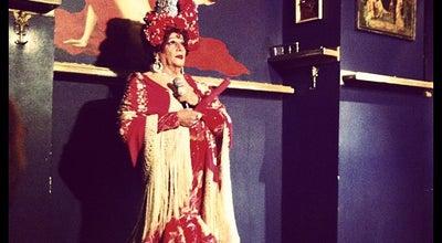Photo of Gay Bar El Cangrejo at Monserrat, 9, Barcelona 08001, Spain