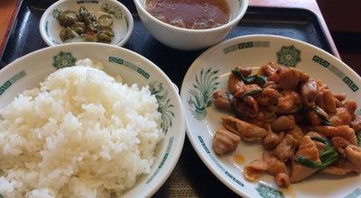 Photo of Chinese Restaurant 日高屋 戸田公園駅店 at 本町4-15-1, 戸田市, Japan