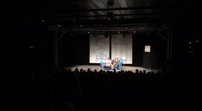 Photo of Theater Korez at Plac Sejmu Śląskiego 1, Katowice 40-032, Poland