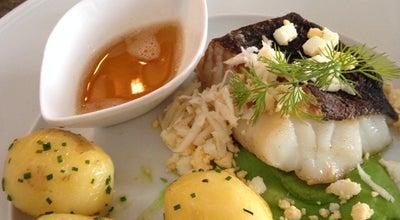 Photo of Seafood Restaurant Sjöbaren at Haga Nygata 25, Göteborg 413 01, Sweden