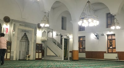 Photo of Mosque Yenipınar Camii at Turkey