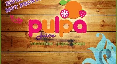 Photo of Breakfast Spot Pulpa Juice at Texcoco de Mora, Mexico