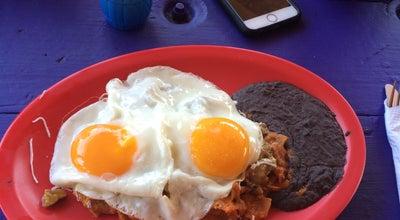 Photo of Mexican Restaurant Frida Chilaquiles at Río De La Plata 258, San Pedro Garza García 66220, Mexico