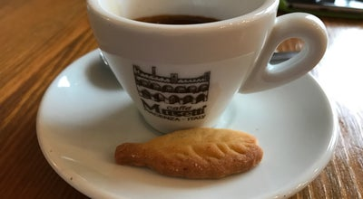 Photo of Cafe Volt egyszer at Piac U. 16., Debrecen 4023, Hungary
