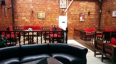 Photo of Cafe Mekan 1453 at Turkey