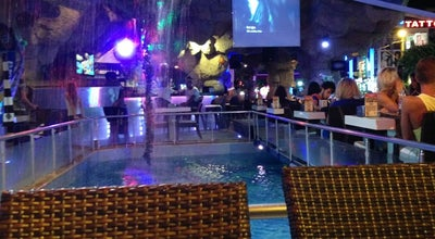 Photo of Mediterranean Restaurant Melani Restaurant at Turkey