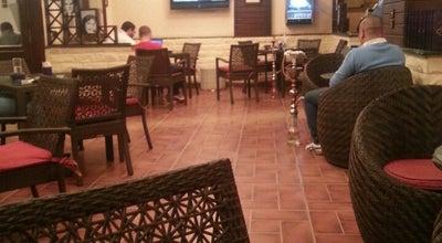 Photo of Cafe El Patio Cafe at Ezat Salama, Cairo, Egypt