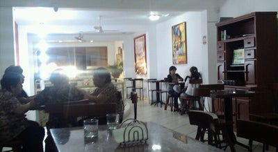 Photo of Dessert Shop D' mela at Peru