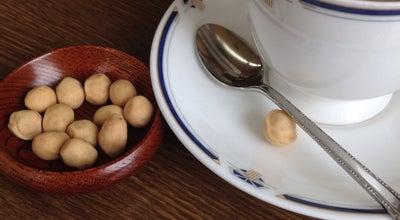 Photo of Tea Room 珈琲茶屋 水仙 at 岡崎市, 愛知県, Japan
