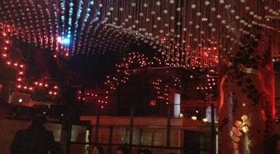 Photo of Nightclub Greenhouse at 150 Varick St, New York, NY 10013, United States