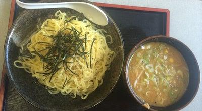Photo of Ramen / Noodle House くるまやラーメン 下諏訪店 at 4363-6, 諏訪郡下諏訪町, Japan