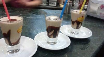 Photo of Ice Cream Shop Fragomeni at Via Sbarre Inferiori, 120, Reggio Calabria 89129, Italy