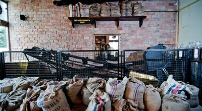Photo of Coffee Shop Львівська копальня кави / Lviv Coffee Mining Manufacture at Пл. Ринок, 10, Львів 79008, Ukraine