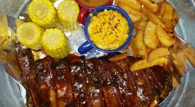 Photo of BBQ Joint La Huesuda BBQ Ribs at Reforma 221 Col. Centenario, Hermosillo 83260, Mexico