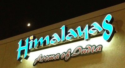 Photo of Indian Restaurant Himalaya's at 709 N Moore Ave, Moore, OK 73160, United States