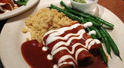 Photo of Mexican Restaurant Aqui Cal-Mex at 10630 S De Anza Blvd, Cupertino, CA 95014, United States