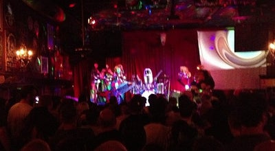 Photo of Bar The Jinx at 127 W Congress St, Savannah, GA 31401, United States