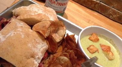 Photo of Sandwich Place Scratch Sandwich Company at 1713 E Del Mar Blvd, Laredo, TX 78041, United States