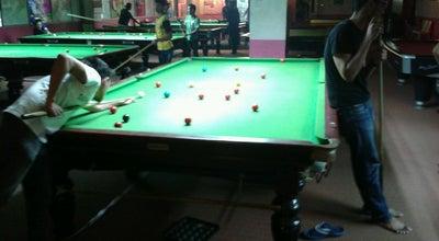 Photo of Pool Hall Jitra Mall Snooker and Billiard Center at Jitra Mall, Jitra, Malaysia