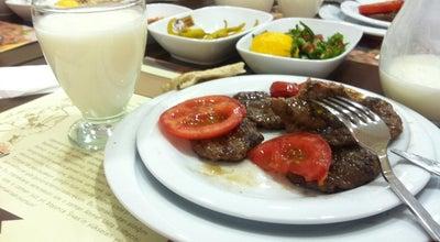 Photo of Diner Köfteci Kirli Ahmet Usta at Tokat, Turkey