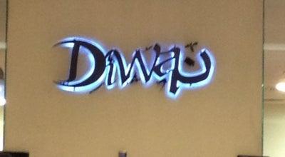 Photo of Bookstore Diwan Bookstore at Sun City Mall, Egypt