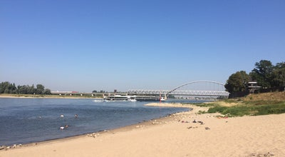 Photo of Beach Rheinstrand at Germany