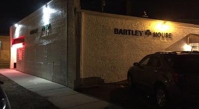 Photo of Steakhouse The Bartley House at 1212 58th St, Kenosha, WI 53140, United States