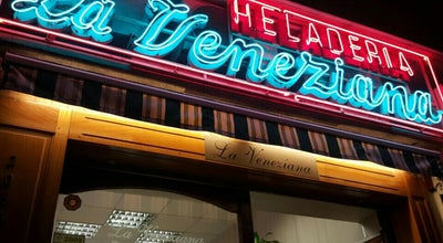 Photo of Ice Cream Shop La Veneziana at Alberti 2059, Argentina