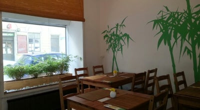 Photo of Asian Restaurant Thaiwok at 1053 Budapest, Kiralyi Pal U. 13a, Budapest 1053, Hungary