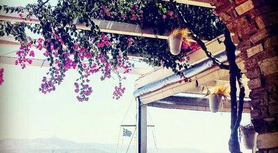 Photo of Hotel Mantalena Hotel at Antiparos Town 840 07, Greece