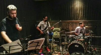 Photo of Concert Hall Riffs Estudio at Brazil