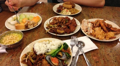 Photo of Chinese Restaurant New China at 3710 Dempster St, Skokie, IL 60076, United States