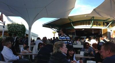 Photo of Bar Pepenero at Chioggia, Italy