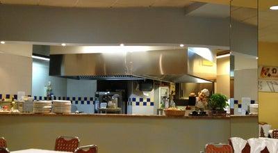 Photo of Italian Restaurant Barbarossa Il Pirata at Alessandria, Italy