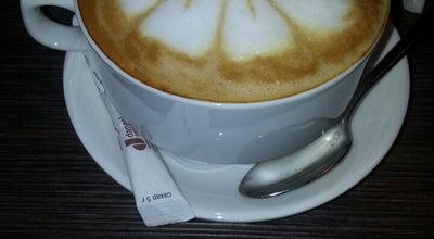 Photo of Coffee Shop Кофетайм at Ул. Пискунова, 32, Nizhny Novgorod, Russia