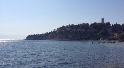 Photo of Beach Nötestik Sahili at Yavansu Mah., Kusadasi 09400, Turkey
