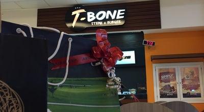 Photo of American Restaurant T-Bone Steak & Burguer at Porto Velho Shopping, Brazil