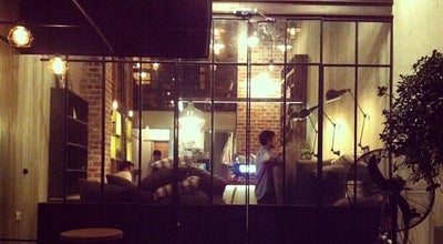 Photo of Coffee Shop Casa Lapin x49 at Soi Sukhumvit 49, Watthana 10110, Thailand