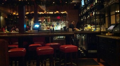 Photo of Italian Restaurant Via Italian Table at 89 Shrewsbury St, Worcester, MA 01604, United States