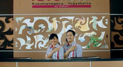 Photo of Hotel favehotel Kusumanegara at Jl. Kusumanegara No. 91, Yogyakarta 55165, Indonesia