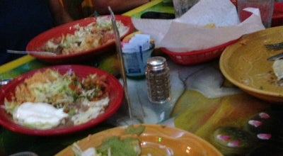 Photo of Mexican Restaurant El Camino Real Sky at 2072 Woodville Rd, Oregon, OH 43616, United States